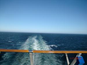 Pacífico Alaska