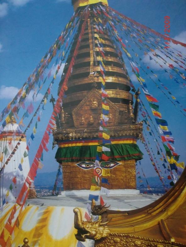 stupa 2