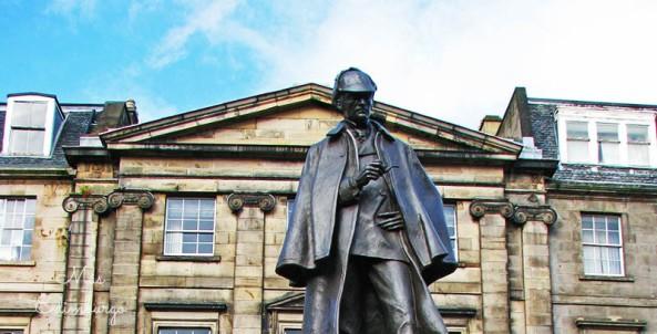 Edimburgo-ciudad-literaria