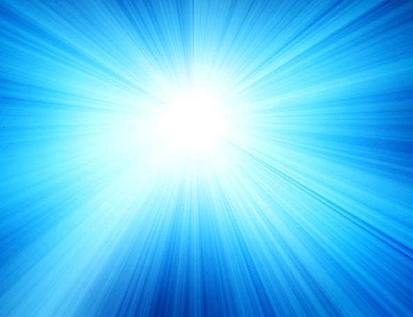 luz-azul