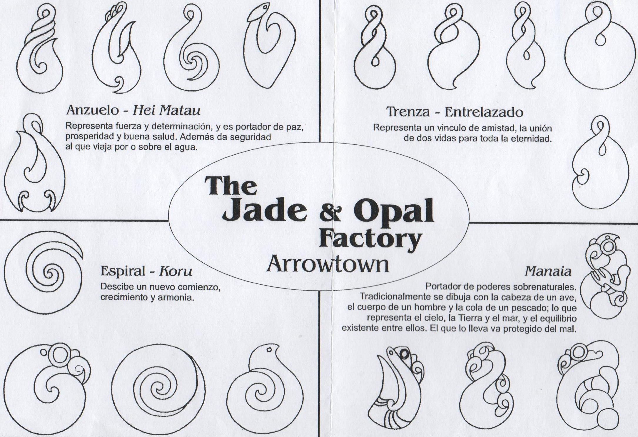 Significado Maories Interesting Simple Affordable Latest Free - Simbologia-maori-significado