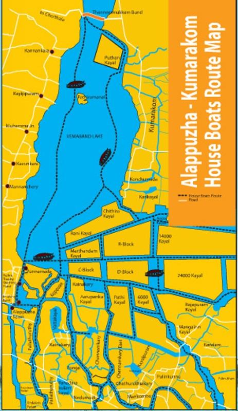 kerala-backwaters-map